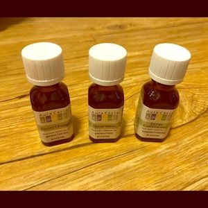 Other - Aura cacia Essential oils
